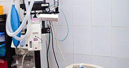 оборудование для ингаляционного наркоза ветклиники
