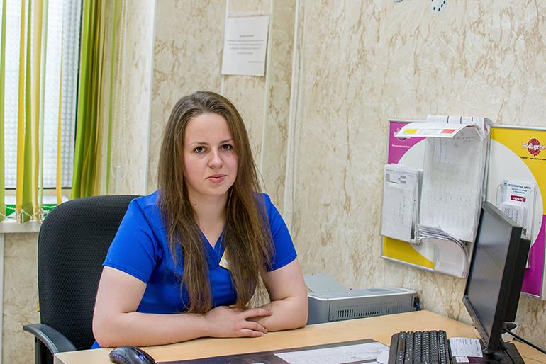Шибанова Ирина Александровна - ветеринарный врач терапевт.